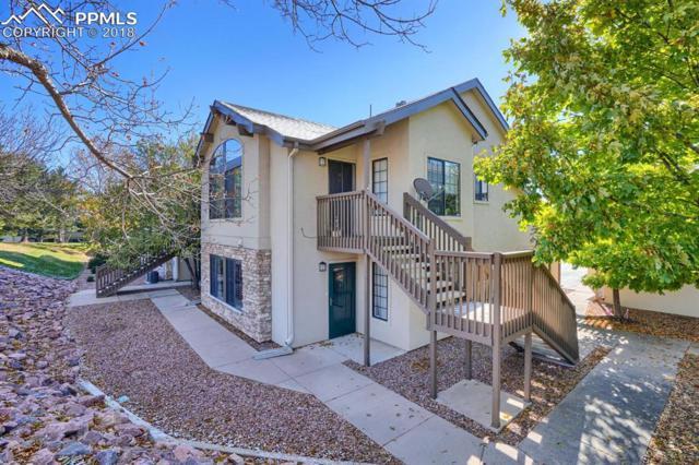 2197 Denton Grove #101, Colorado Springs, CO 80919 (#6930597) :: The Treasure Davis Team