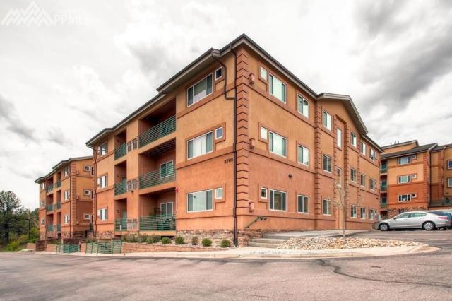 3765 Hartsock Lane #301, Colorado Springs, CO 80917 (#6930623) :: Jason Daniels & Associates at RE/MAX Millennium