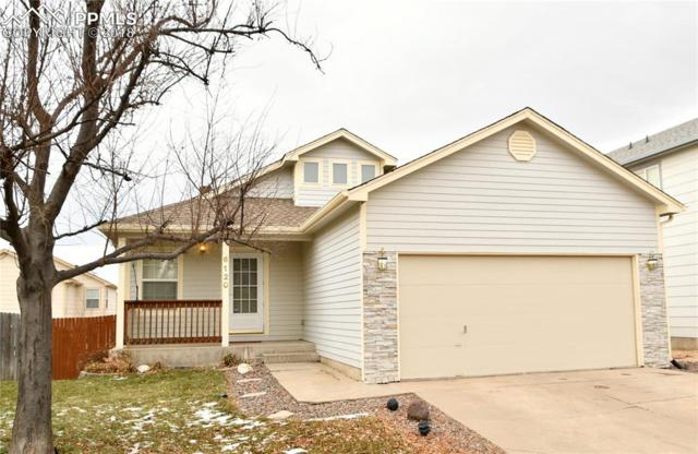 6120 Scout Drive, Colorado Springs, CO 80923 (#6931984) :: The Treasure Davis Team