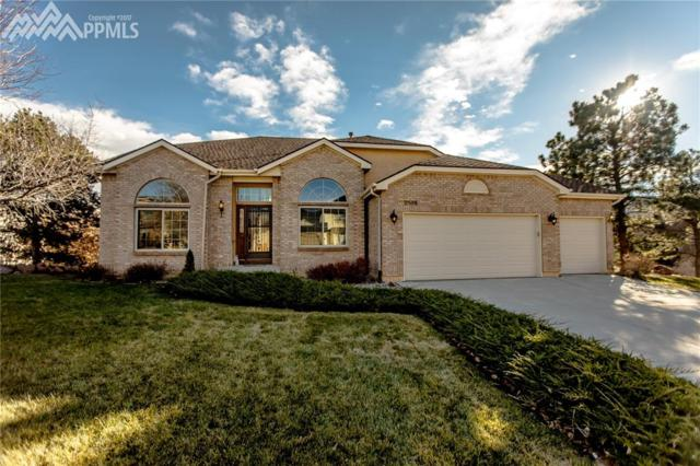 2565 Kinderhook Lane, Colorado Springs, CO 80919 (#6932130) :: The Hunstiger Team