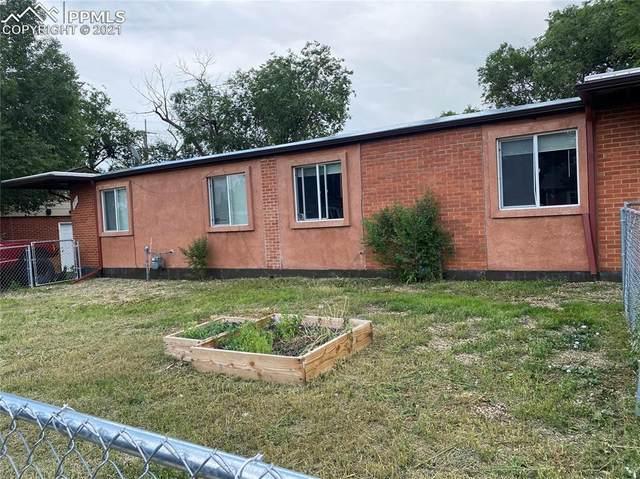369 S Greensboro Street, Colorado Springs, CO 80906 (#6933665) :: Dream Big Home Team | Keller Williams