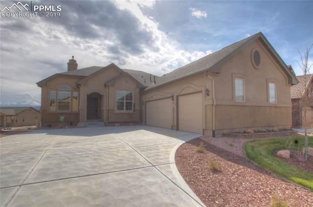 12720 Barossa Valley Road, Colorado Springs, CO 80921 (#6935904) :: Jason Daniels & Associates at RE/MAX Millennium
