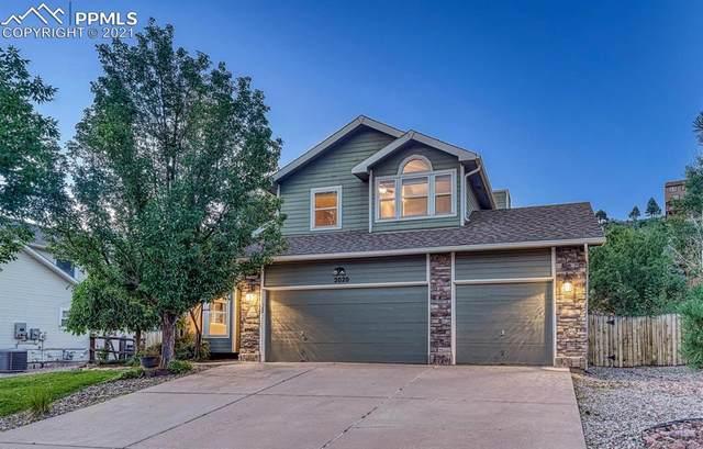 2020 Bluffside Terrace, Colorado Springs, CO 80919 (#6936772) :: CC Signature Group