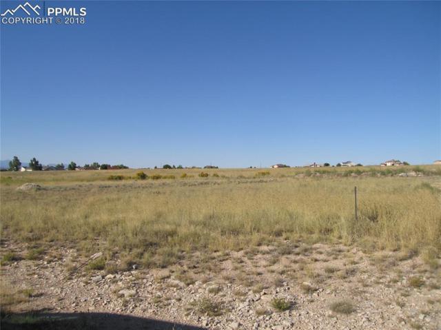 275 W Harmony Drive, Pueblo, CO 81007 (#6936967) :: Action Team Realty