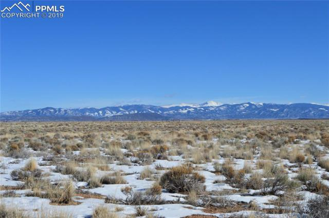 Rye Road, Blanca, CO 81123 (#6937395) :: The Treasure Davis Team