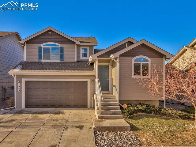 7382 Maybeck View, Peyton, CO 80831 (#6937634) :: Action Team Realty