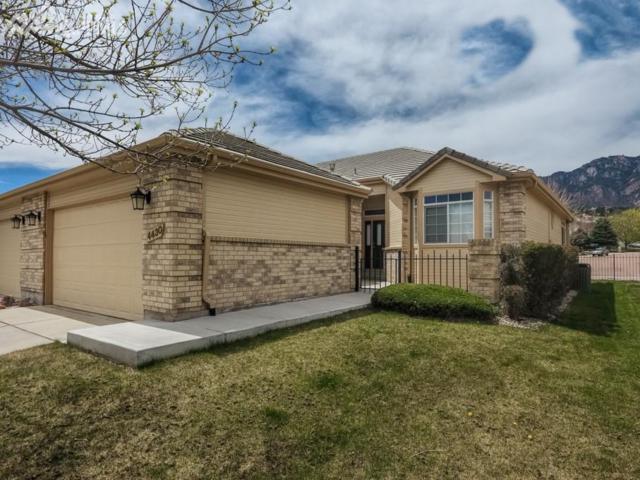 4430 Spiceglen Drive, Colorado Springs, CO 80906 (#6938051) :: 8z Real Estate