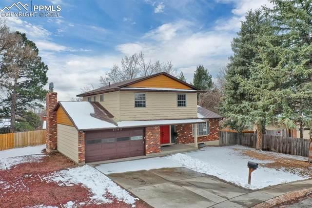 2103 E Greenwich Circle, Colorado Springs, CO 80909 (#6939671) :: The Dixon Group