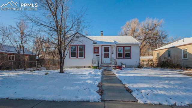 1609 W Kiowa Street, Colorado Springs, CO 80904 (#6939957) :: 8z Real Estate