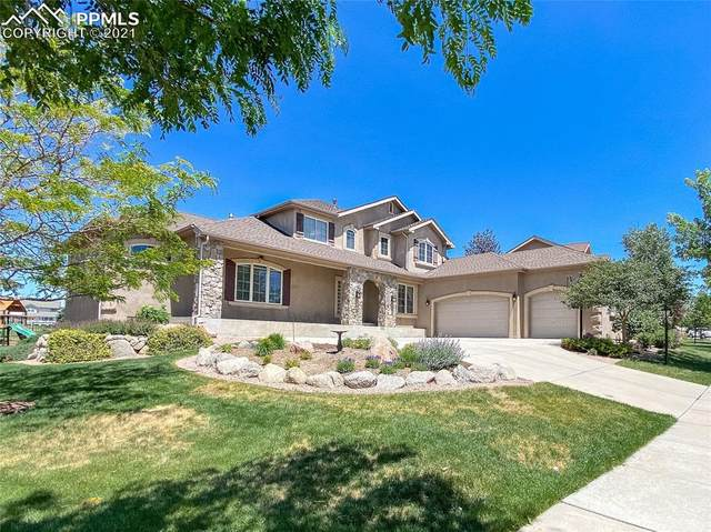10059 Clovercrest Drive, Colorado Springs, CO 80920 (#6940902) :: CC Signature Group