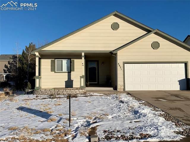 4631 Fencer Road, Colorado Springs, CO 80911 (#6942378) :: The Dixon Group
