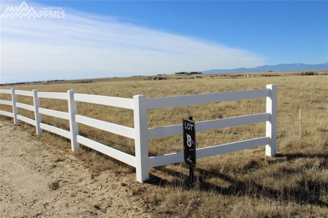18070 Good Life View, Calhan, CO 80808 (#6942964) :: Action Team Realty