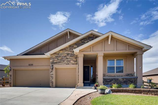 16149 Denver Pacific Drive, Monument, CO 80132 (#6943392) :: Action Team Realty