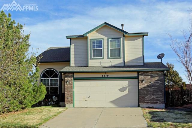 5519 Butterfield Drive, Colorado Springs, CO 80923 (#6944925) :: RE/MAX Advantage