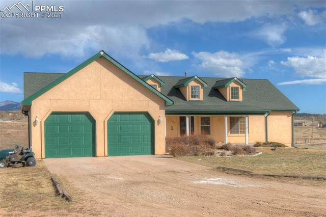 246 Valley View Road, Divide, CO 80814 (#6947004) :: The Daniels Team