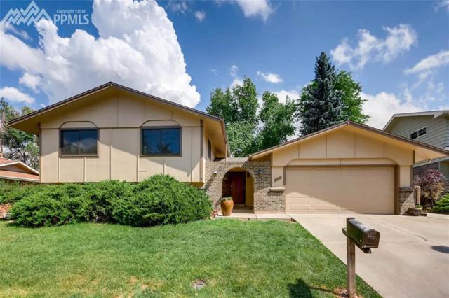 7766 E Napa Place, Denver, CO 80237 (#6947191) :: 8z Real Estate