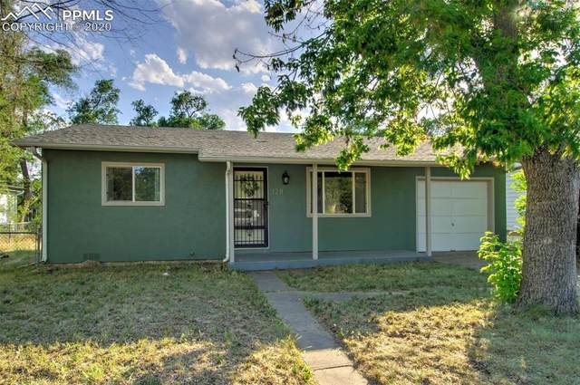 128 Hayes Drive, Colorado Springs, CO 80911 (#6947440) :: Tommy Daly Home Team