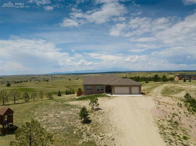 15621 Apex Ranch Road, Peyton, CO 80831 (#6947688) :: 8z Real Estate