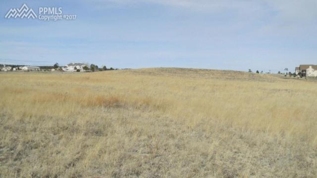 13150 Lariat Circle, Peyton, CO 80106 (#6948366) :: 8z Real Estate