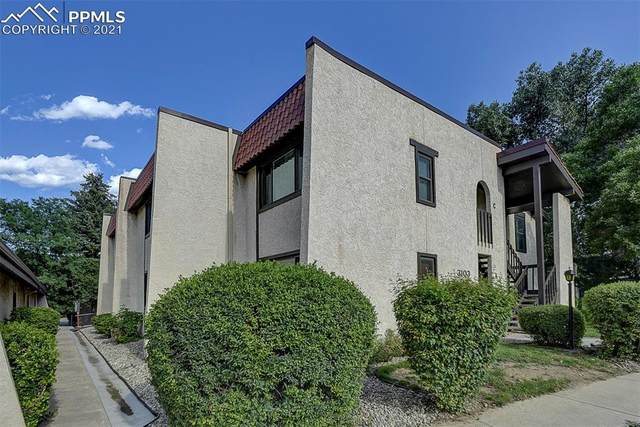 3103 Broadmoor Valley Road D, Colorado Springs, CO 80906 (#6948385) :: Hudson Stonegate Team
