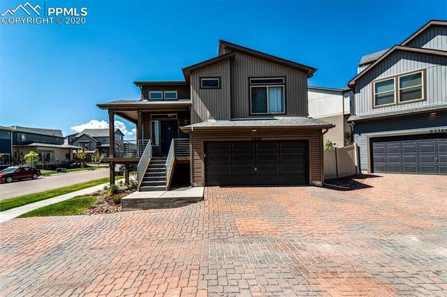 9330 Timberlake Loop, Colorado Springs, CO 80927 (#6949079) :: Finch & Gable Real Estate Co.
