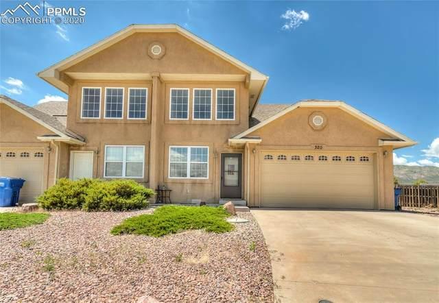 320 Bellows Court, Canon City, CO 81212 (#6949269) :: Colorado Home Finder Realty