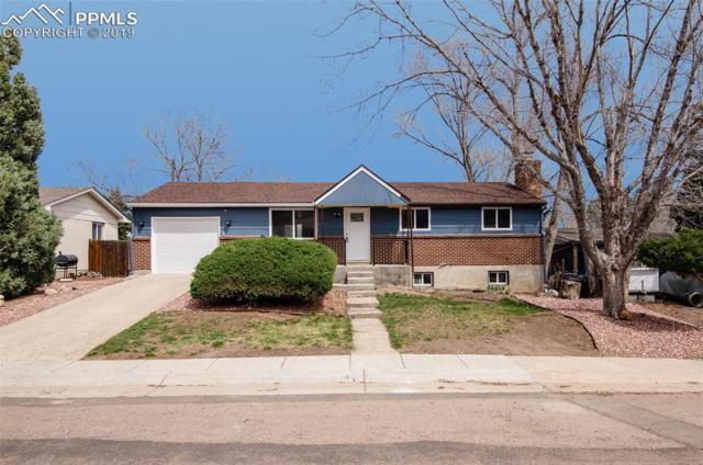 9 W Clover Circle, Colorado Springs, CO 80906 (#6952219) :: The Dunfee Group - powered by eXp Realty