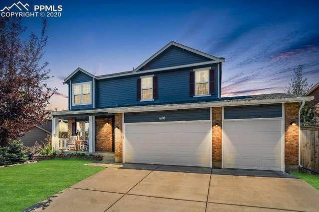 6198 Whirlwind Drive, Colorado Springs, CO 80923 (#6952823) :: Action Team Realty