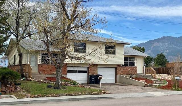 2705 King Street A And B, Colorado Springs, CO 80904 (#6953314) :: Re/Max Structure