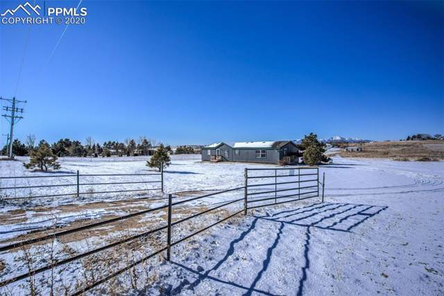 6160 Curtis Road, Peyton, CO 80831 (#6954668) :: 8z Real Estate