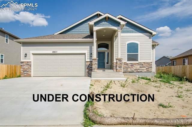 6794 Abita Drive, Colorado Springs, CO 80925 (#6957602) :: The Harling Team @ HomeSmart