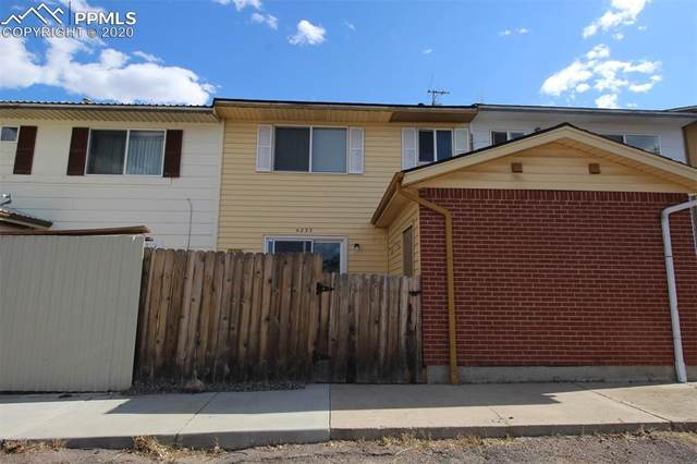 4233 Hunts Mill Terrace, Colorado Springs, CO 80910 (#6961959) :: Action Team Realty