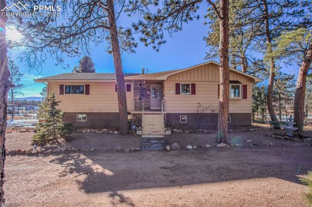 12730 Herring Road, Colorado Springs, CO 80908 (#6962588) :: Action Team Realty