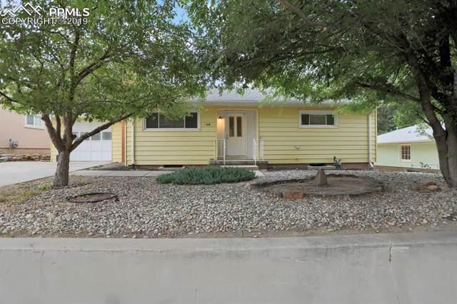 128 Pierce Drive, Colorado Springs, CO 80906 (#6963173) :: The Treasure Davis Team