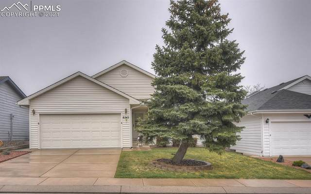 8245 Telegraph Drive, Colorado Springs, CO 80920 (#6964076) :: Fisk Team, RE/MAX Properties, Inc.