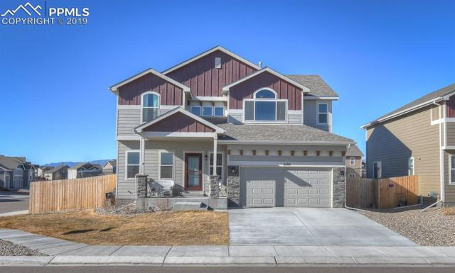 6184 Fiddle Way, Colorado Springs, CO 80925 (#6964793) :: The Kibler Group