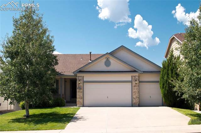 15612 Dawson Creek Drive, Monument, CO 80132 (#6965132) :: Tommy Daly Home Team