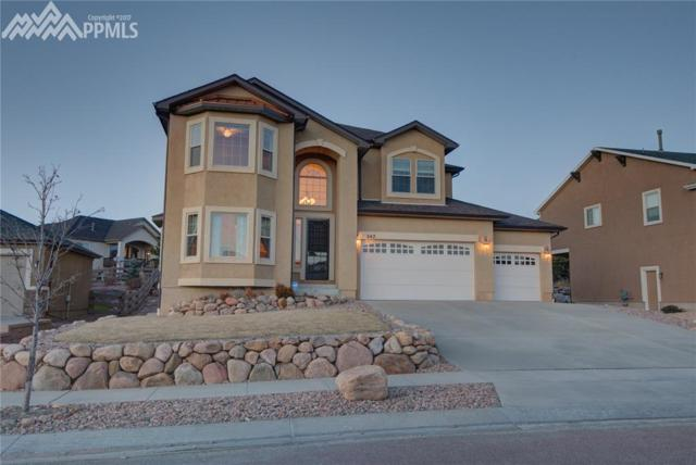 247 Coyote Willow Drive, Colorado Springs, CO 80921 (#6966291) :: 8z Real Estate