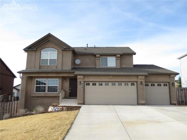 2265 Courtney Drive, Colorado Springs, CO 80919 (#6966827) :: Action Team Realty