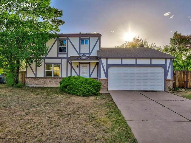 660 Trailcrest Court, Colorado Springs, CO 80906 (#6967645) :: Fisk Team, RE/MAX Properties, Inc.
