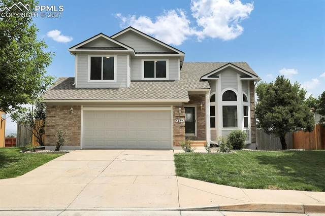 5485 Backglen Drive, Colorado Springs, CO 80906 (#6967856) :: Re/Max Structure