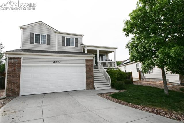 8424 Sunbow Court, Fountain, CO 80817 (#6968596) :: The Kibler Group