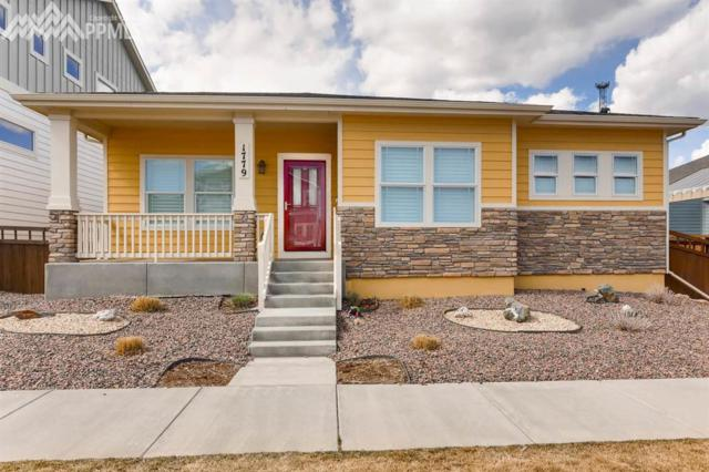 1779 Portland Gold Drive, Colorado Springs, CO 80905 (#6969098) :: Action Team Realty