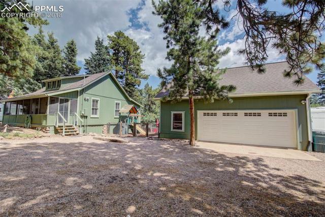 234 Walnut Avenue, Palmer Lake, CO 80133 (#6970725) :: The Treasure Davis Team