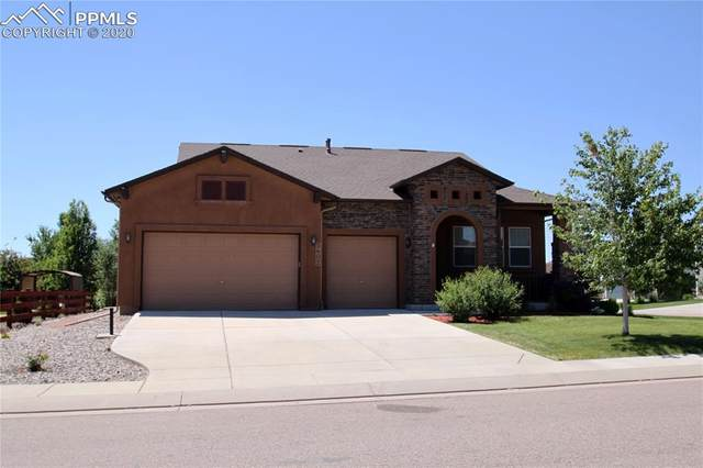 5402 Barnstormers Avenue, Colorado Springs, CO 80911 (#6971201) :: 8z Real Estate
