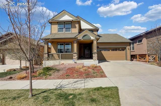 7806 Silver Birch Drive, Colorado Springs, CO 80927 (#6972879) :: Fisk Team, RE/MAX Properties, Inc.