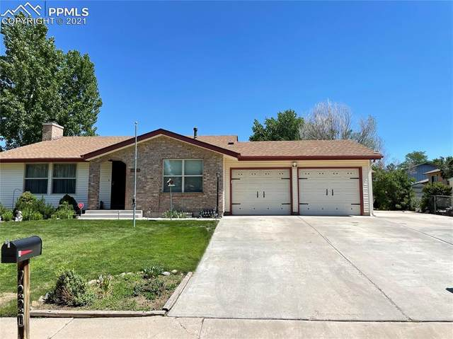 7220 Loveland Avenue, Fountain, CO 80817 (#6972889) :: Tommy Daly Home Team
