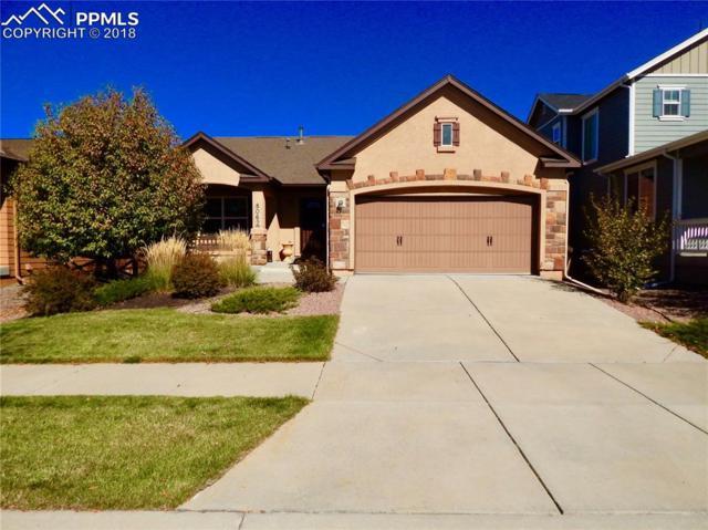 8062 Noble Fir Court, Colorado Springs, CO 80927 (#6972941) :: 8z Real Estate