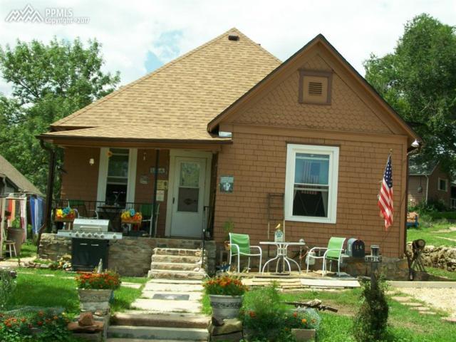 314 N Chestnut Street, Colorado Springs, CO 80905 (#6975429) :: 8z Real Estate