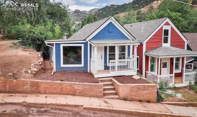 4 Waltham Avenue, Manitou Springs, CO 80829 (#6976768) :: Perfect Properties powered by HomeTrackR